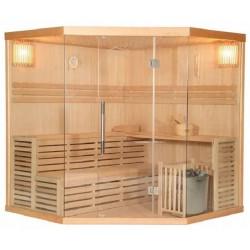 sauna 5 persoane Harvia