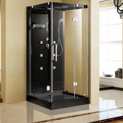 cabina hidromasaj cu sauna HTS 100 Atlanta