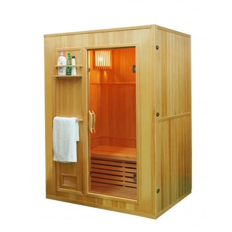Sauna Harvia HTS 121