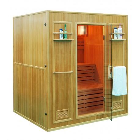 Sauna Harvia HTS 176