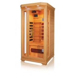 Sauna infrarosu HTS 90