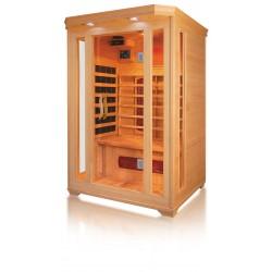 Sauna infrarosu HTS 120