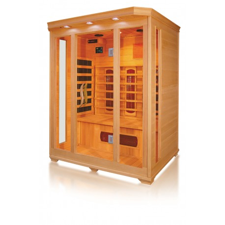 Sauna infrarosu HTS 153